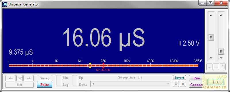 РадиоКот :: Универсальный генератор с Bluetooth из готовых модулей