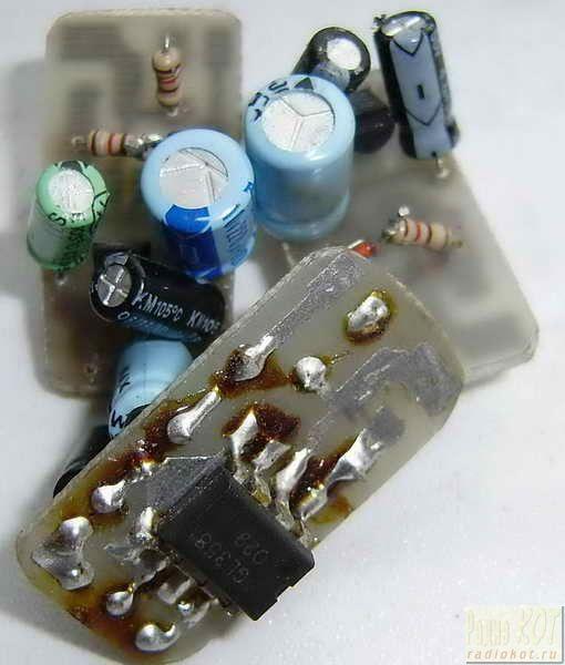 Зарядные устройства для автомобильных аккумуляторов своими руками