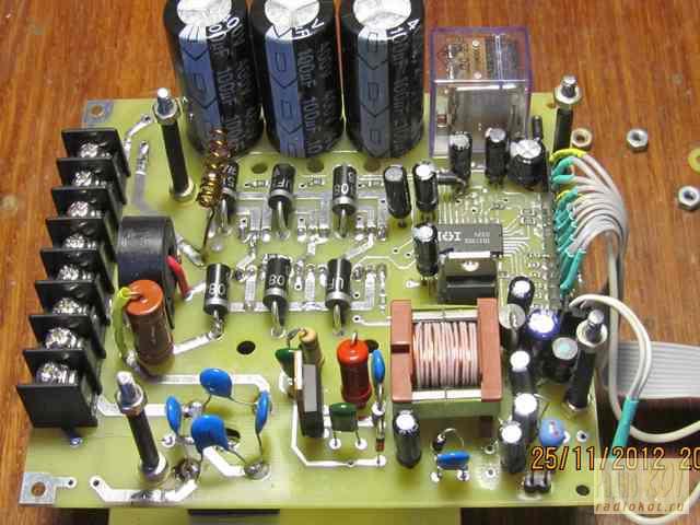 Схема управления частотный преобразователь фото 934
