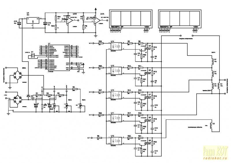 Lm324n схема включения в стабилизаторе напряжения стабилизатор напряжения srw 10000 инструкция